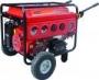 Prorab Бензиновый генератор PRORAB 6600 ЕВ