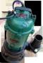 Насос для грязной воды Eurotec PU205