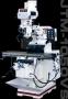 Вертикально-фрезерный станок JET JTM-1050 VS + подарок на 10000 грн.