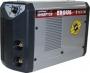 Инвертор аппарат электродной сварки,  ERGUS  B 201/30 (200А, ПВ 30%, 5.0 мм, 5.3 кг, 220В, КЕЙС)