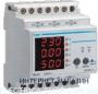 Многофункциональный цифровой измерительный прибор Hager SM001