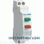 2 кнопки управления SVN371 16A, 250В АС, 2х1 н.о., 1 М (две кнопки - две независимые группы ) без фиксации