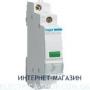 Светодиодный индикатор фаз Hager SVN121 зеленый 230В АС
