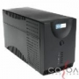 ИБП (UPS) Eaton NV 1400H Black (ENV1400H)