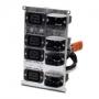 APC Symmetra RM 4-12 kVA N+1 Redundant Power Array UPS