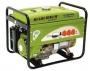 Бензиновый трехфазный генератор (электростанция) DALGAKIRAN DJ 14000 BG-TE