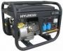 Hyundai Бензиновый генератор Hyundai HY2500L