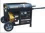 Бензиновый генератор SunGarden HT 6800 LXW (сварочный)