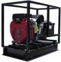 Трехфазный генератор AGT 12003 HSBE AVR + подарок на 2180 грн.