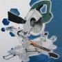 Пила торцевая Eurotec SM233 (с протяжкой)