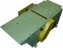 Деревообрабатывающий станок ИЭ 6009-А4.2, 2,4кВт.