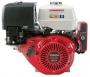 Двигатель HONDA GX390 UT (конусный вал)