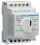 Переключатель вольтметра, 7-позиционный, 400 В/ 20 А, Hager SК602
