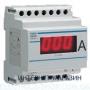 Амперметр цифровой через преобразователь, 0-150A~ Hager SM151