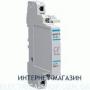 Дополнительный контакт для контакторов Hager EP071 1н.о. + 1н.з. , 2А , 250В