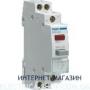 Кнопка управления SVN422 без фиксации 1н.з с индикацией