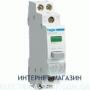 Кнопка управления SVN441 без фиксации 2н.з с индикацией
