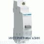 Кнопочный выключатель SVN312 ,16A, 250В АС,1 н.о.,