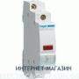 Светодиодный индикатор фаз Hager SVN122 красный 230В АС