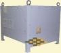 Трансформатор разделительный трехфазный понижающий для прогрева бетона LIDER TD–T20-380/25-30-34-38